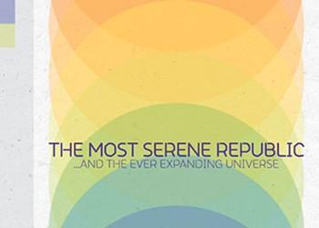 The Most Serene Republic