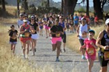 CODA2/FLICKR (CC) - The Nitro Trail race will take place at Point Pinole Regional Shoreline Park on May 31.