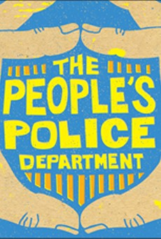 The People's Police Department