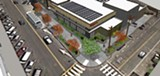 The proposed Walgreens on Solano Avenue would be the company's seventh store in Berkeley.