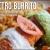 The Retro Burrito