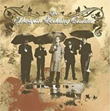 The Shotgun Wedding Quintet, The Shotgun Wedding Quintet.