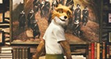 The stop-motion animation in Fantastic Mr. Fox is so hyper-detailed, you'll need to see it more than once.