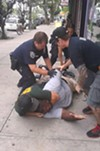 The video of Eric Garner's death may make it easier for federal prosecutors to get a civil rights indictment.