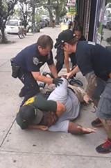 NEW YORK DAILY NEWS - The video of Eric Garner's death may make it easier for federal prosecutors to get a civil rights indictment.