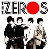 The Zeros will play the grand opening of Club X.