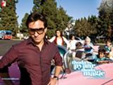COURTESY YASH RAJ FILMS - Thoda Pyaar, Thoda Magic, the latest film by Kunal Kohli, was filmed in California.