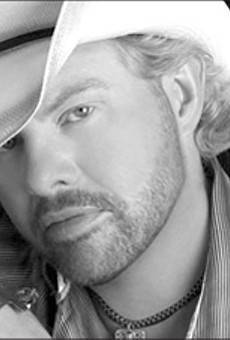 Toby Keith and the American Way