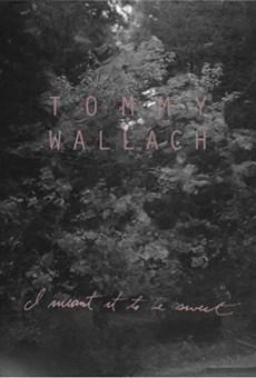 Tommy Wallach