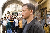 Try to remember: Matt Damon - in The Bourne Ultimatum.