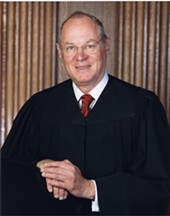 Anthony Kennedy.