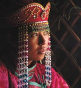 Tuya (Yu Nan) is the epitome of female empowerment in Tuya's Marriage.