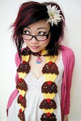 Twinkie Chan.