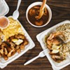 Flip N Soul Dishes Out Soul Food Favorites with a Side of Lumpia