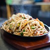 Togi's Serves Real Mongolian Food