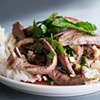 The Isaan-Style <i>Larb</i> at Larb Thai Food &amp; Tapas Is a Knockout