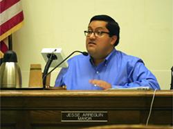 Mayor Jesse Arreguin revised several of the police policies.
