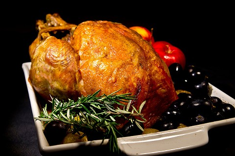 It's not too late to get your turkey from Clove & Hoof. - PHOTO COURTESY OF RUOCALED VIA FLICKR
