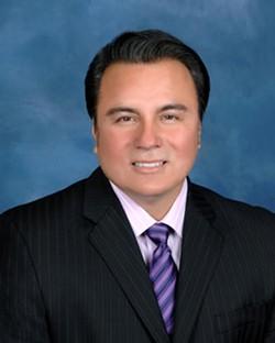 Chris Zapata