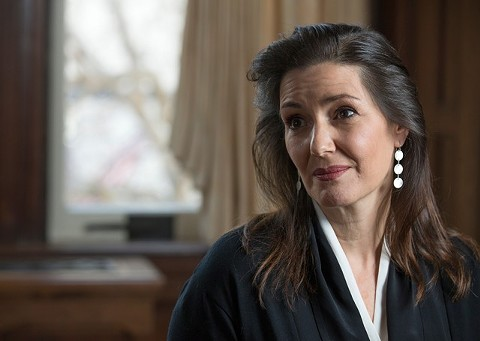 Oakland Mayor Libby Schaaf verbally attacked Councilmember Desley Brooks, likening her to Donald Trump. - FILE PHOTO BY D. ROSS CAMERON