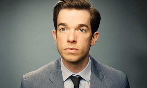 John Mulaney. - PHOTO COURTESY OF CLUSTERFEST