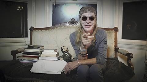 Leon Vitali reminisces in Filmworker.