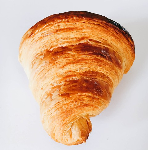 A new bakery promises to be a destination for flaky, buttery croissants. - PHOTO COURTESY OF ROTHA IENG