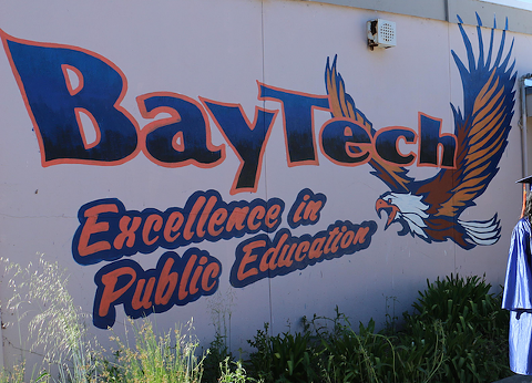 BAY AREA TECHNOLOGY SCHOOL