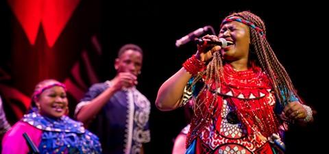 Soweto Gospel Choir. - PHOTO COURTESY OF SOWETO GOSPEL CHOIR