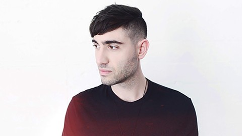 Justin Blau, otherwise known as 3LAU, both created and will perform at Our Music Festival. - PHOTO COURTESY OF OUR MUSIC FESTIVAL