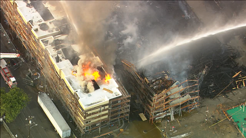 PHOTO COURTESY OF KTVU