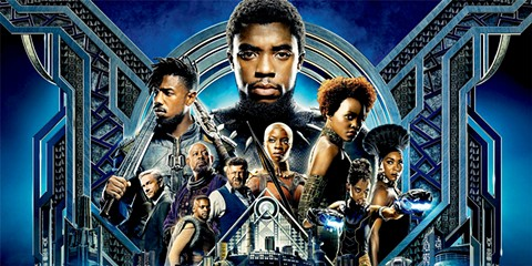 Black Panther was one of the biggest movies of 2018.