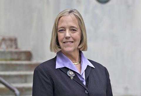 Berkeley Councilwoman Kate Harrison - COURTESY KATE HARRISON