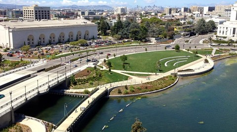 Henry J. Kaiser Convention Center will be renamed the Oakland Civic. - FILE PHOTO