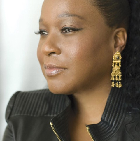 The Lost American Jazzbook went on hiatus after its first album, until joined by vocalist Tammi Brown.