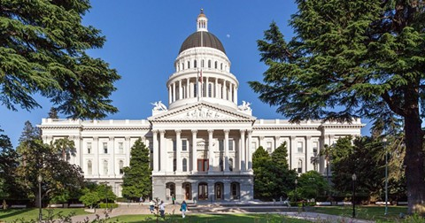 The flurry of new laws coming out of Sacramento continued over the weekend.