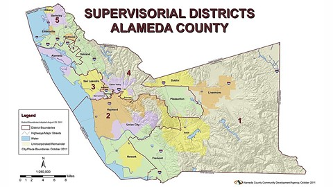 Why the Race to Represent Eastern Alameda County is the Most Important Local Election