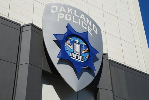 Manheimer replaces Anne Kirkpatrick, the Oakland chief of police who was terminated last month. - FILE PHOTO