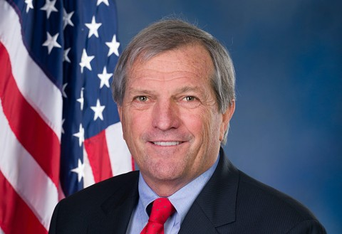 Rep. Mark DeSaulnier was injured while running and later spent nearly two months in the hospital recovering from pneumonia.