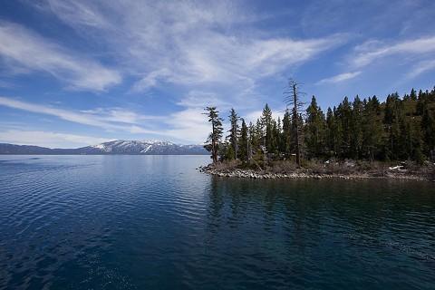 Lake Tahoe - WIKIMEDIA COMMONS