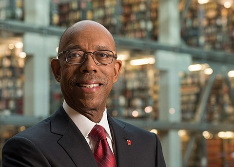 Dr. Michael Drake was chosen by the U.C. Board of Regents on Tuesday to be the system's next president - UNIVERSITY OF CALIFORNIA