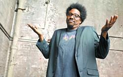 W. Kamau Bell.