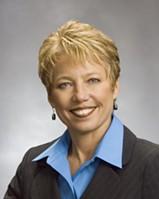 Catherine Reheis-Boyd.