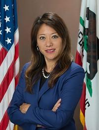 Fiona Ma.