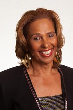 Senior wellness advocate Sue Taylor. - SUE TAYLOR