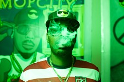 Kool John. - BERT JOHNSON