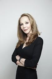 Rebecca Newberger Goldstein.