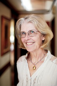 Jane Smiley.