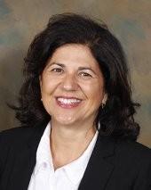 Maria Roberta Cilio, MD, PhD - UCSF