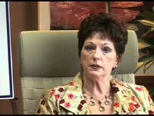 Florida Drug warrior Calvina Fay is funding an anti-legalization lawsuit in Colorado. - YOUTUBE